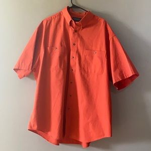 Roundtree &Yorke Casual Button Down